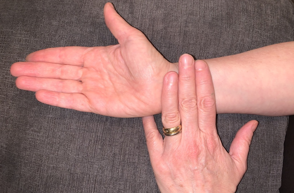 The Ultimate Guide to Self-Healing Techniques:Acupressure